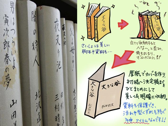 松竹大谷図書館 台本 映画 資料