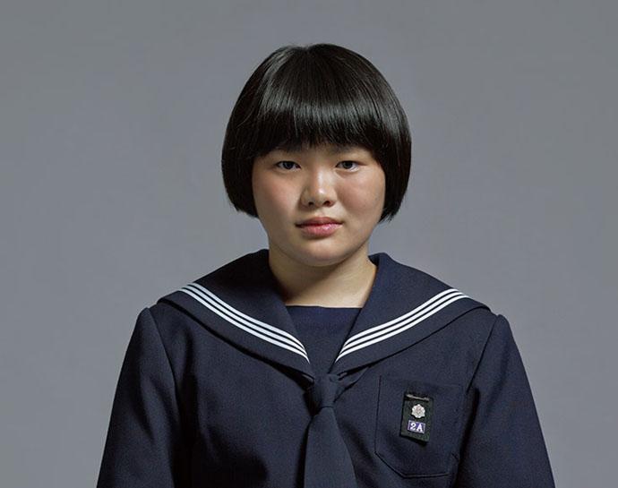 ソロモンの偽証 浅井松子 富田望生