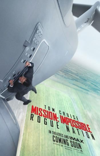 ミッション:インポッシブル ローグ・ネイショ