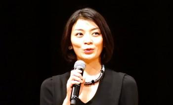 ソロモンの偽証 完成披露試写会 舞台挨拶 田畑智子