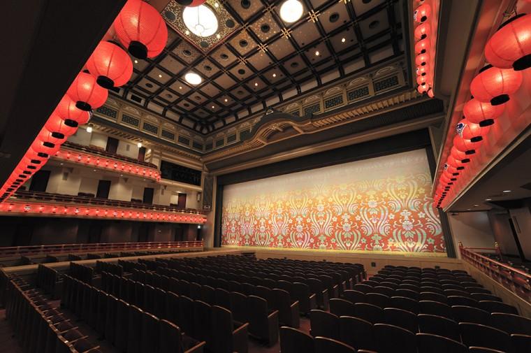 京都謎解心中 南座 歌舞伎