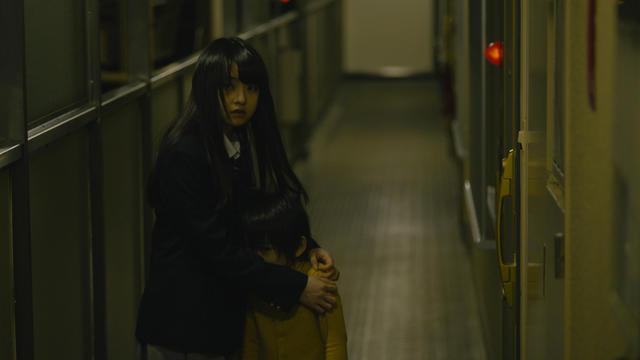 アイズ 鈴木光司 映画 伊藤万理華