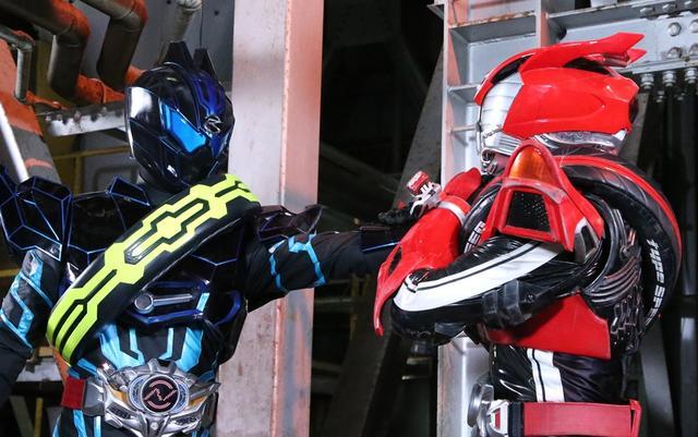 劇場版 仮面ライダードライブ サプライズ・フューチャー