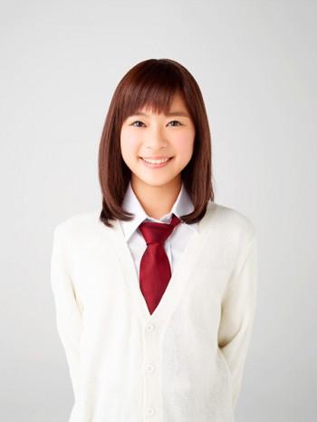 先輩と彼女 芳根京子