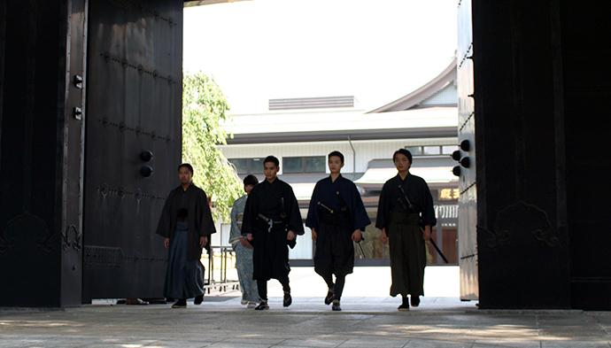 合葬 上野寛永寺