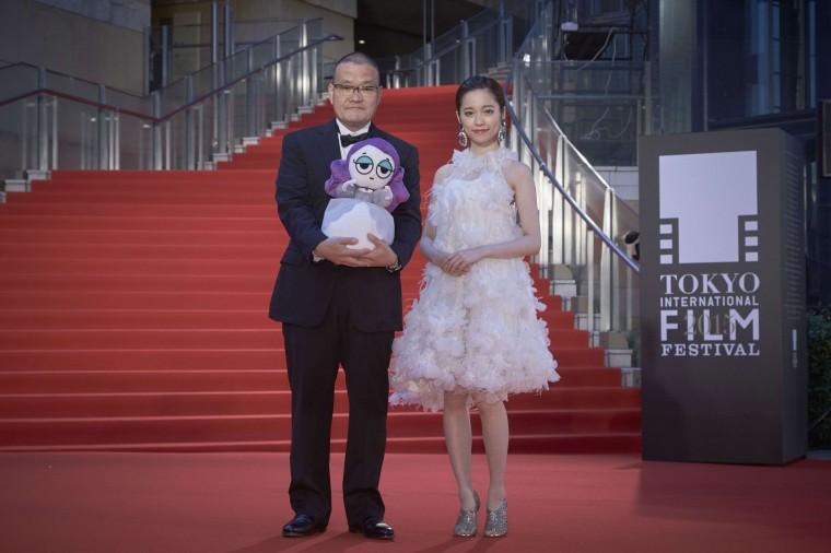 第28回東京国際映画祭_ぱるる