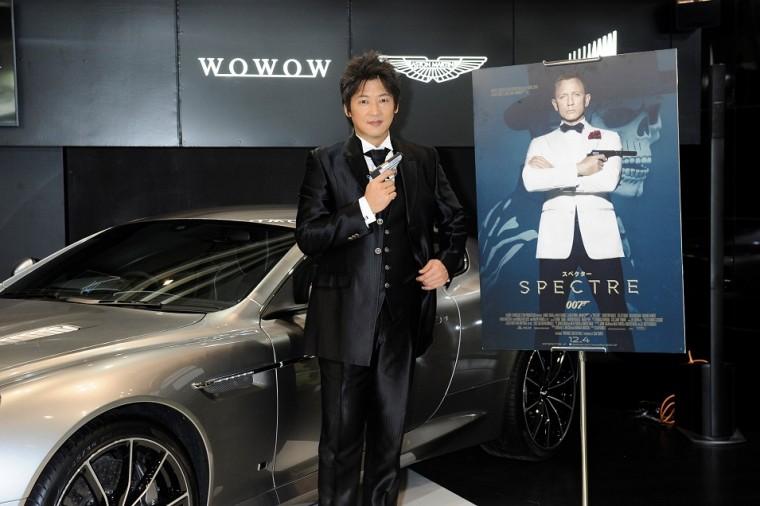 007スペクター オフィシャル②