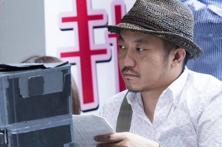 白石和彌監督 日本で一番悪い奴ら