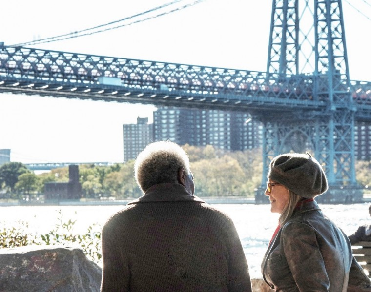 ニューヨーク 眺めのいい部屋売ります