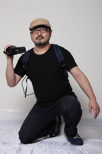 ボクソール★ライドショー 恐怖の廃校脱出  白石晃士監督インタビュー