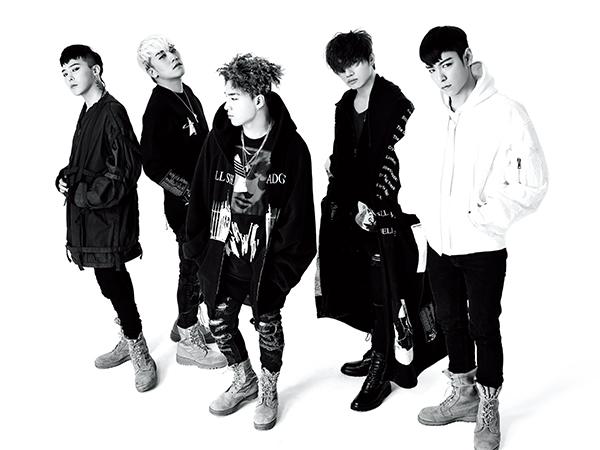 BIGBANG WORLD TOUR 2015~2016 [MADE] IN JAPAN