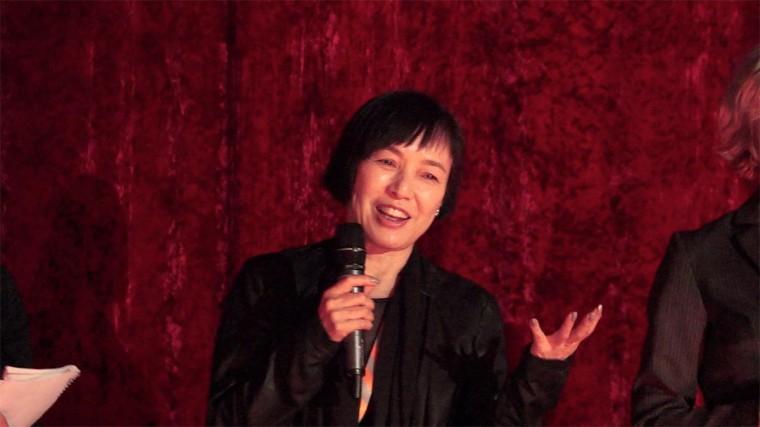 火 Hee 桃井かおり ベルリン国際映画祭