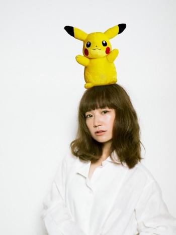YUKI ポケモン・ザ・ムービーXY&Z「ボルケニオンと機巧のマギアナ」