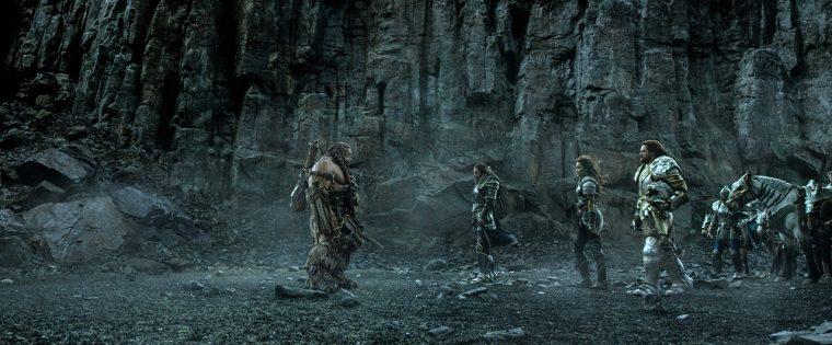 ウォークラフト scene1
