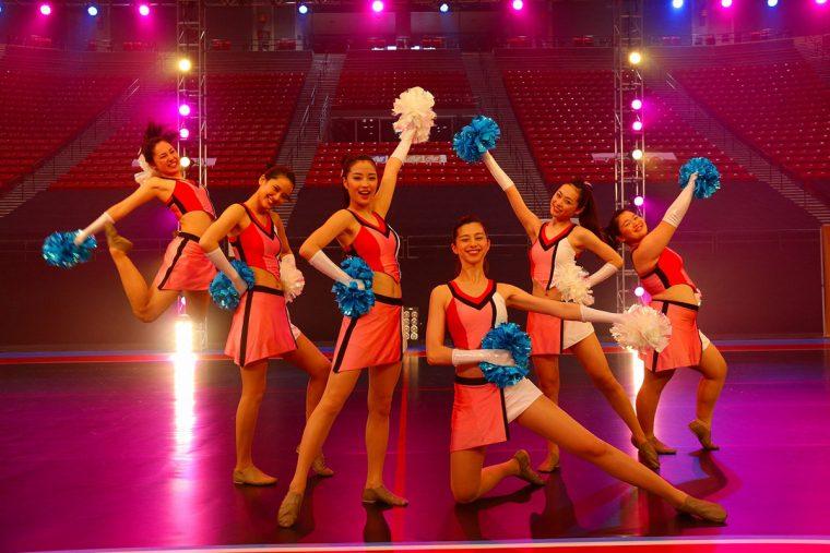 チア☆ダン~女子高生がチアダンスで全米制覇しちゃったホントの話~ 06141