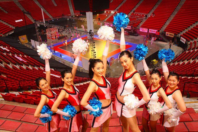 チア☆ダン~女子高生がチアダンスで全米制覇しちゃったホントの話~ 06143