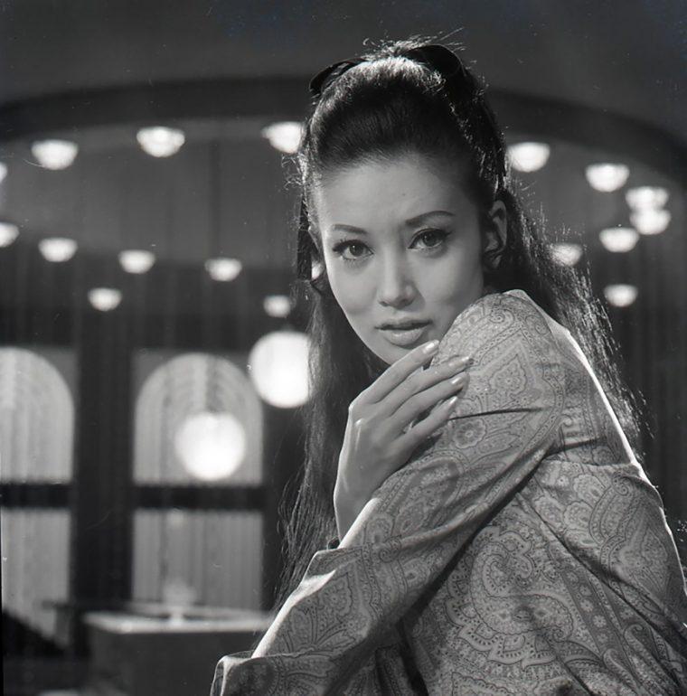 情熱と色香漂う女優…浅丘ルリ子の特集上映 | cinemas PLUS
