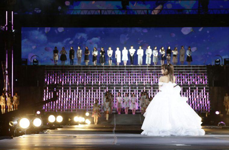 存在する理由 DOCUMENTARY of AKB48 たかみな卒業公演