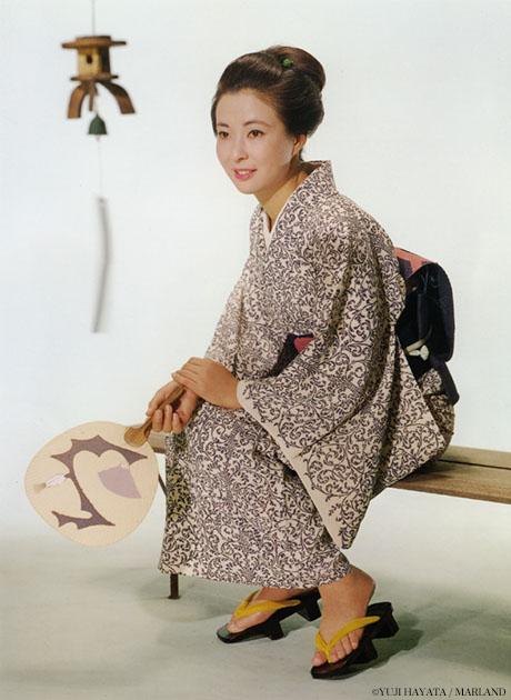 池内 淳子さん
