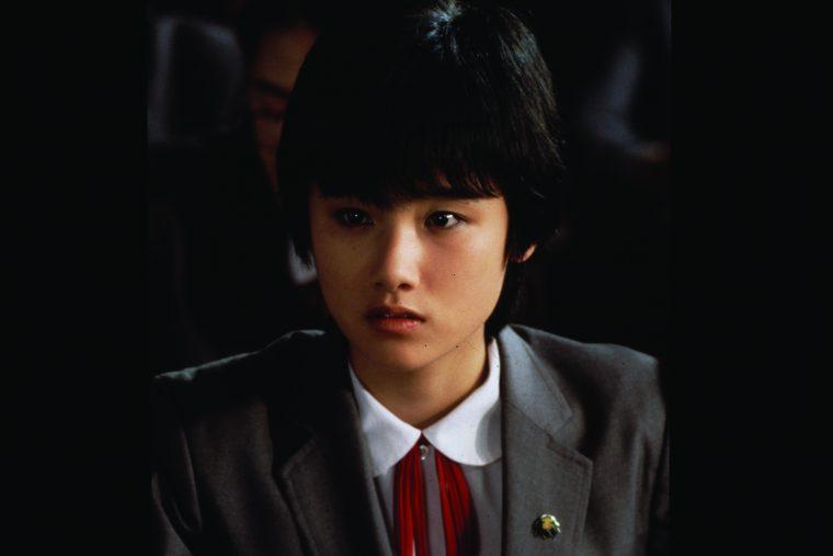 時をかける少女 (C)KADOKAWA1983