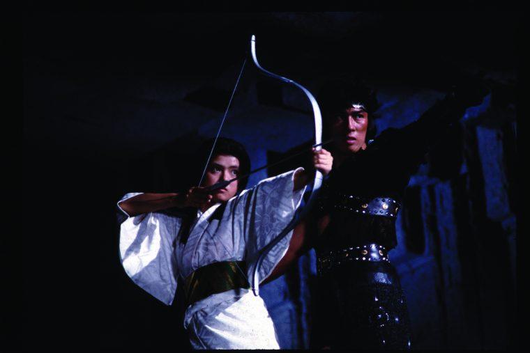 里見八犬伝 (C)KADOKAWA1983