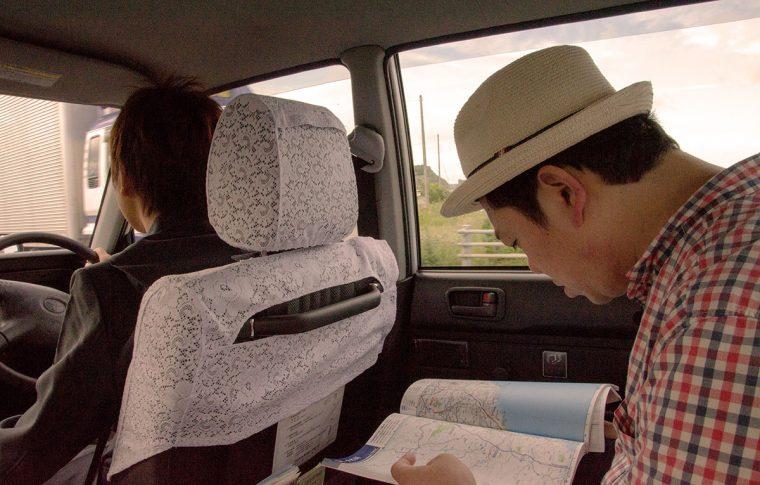 コンドルタクシー 超高速!参勤交代リターンズ10