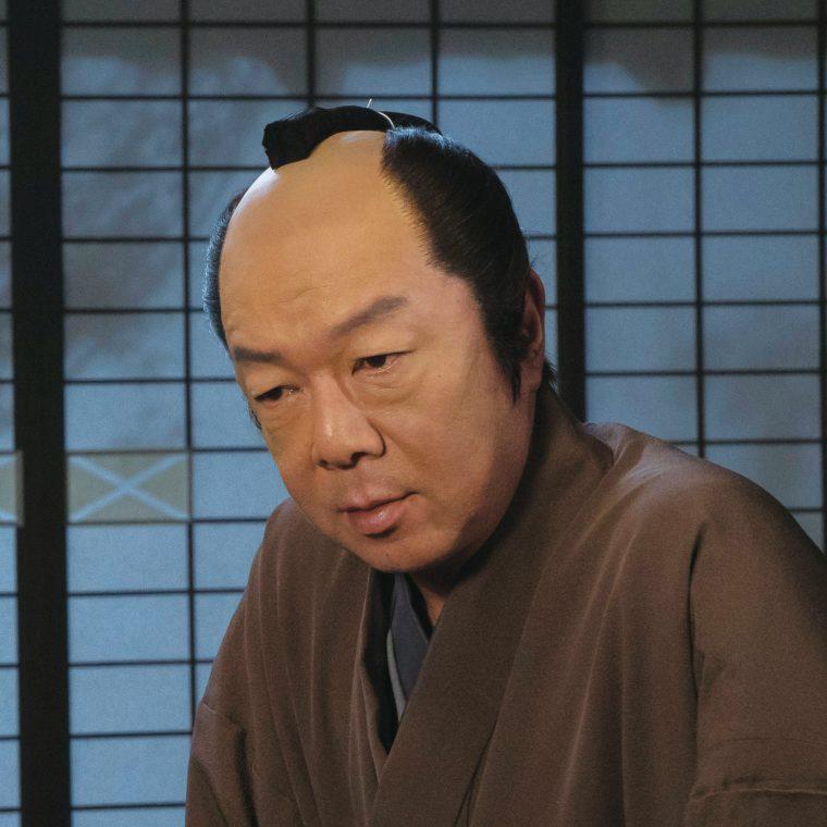 超高速参勤交代 リターンズ 古田新太
