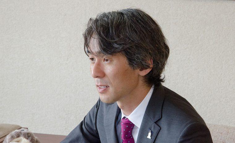 コンドルタクシー 岩田将克常務 インタビュー4
