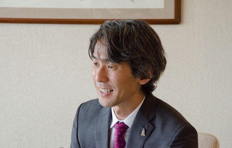 コンドルタクシー 岩田将克常務 インタビュー5