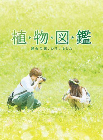 植物図鑑 DVD