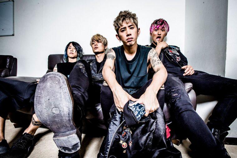 ONE OK ROCK ミュージアム 主題歌