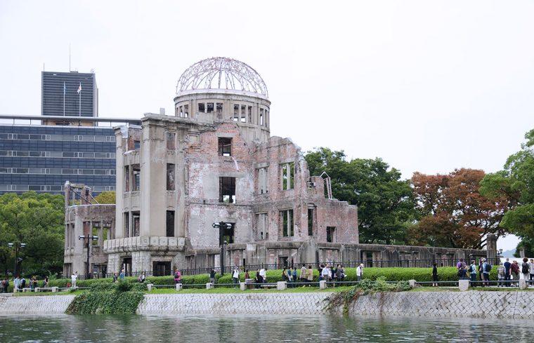 広島 原爆ドーム 賃貸