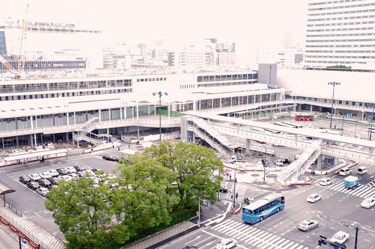 良和ハウス 広島駅前 引っ越し 賃貸 価格