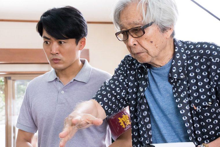 家族はつらいよ2 劇団ひとり 山田洋次監督