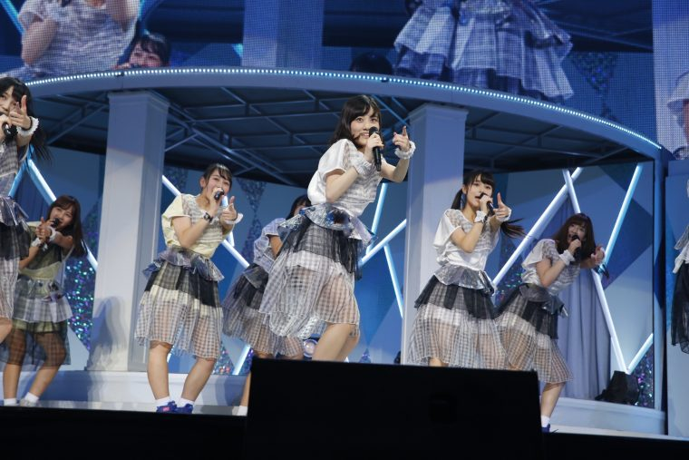 乃木坂46 3期生 ライブ07