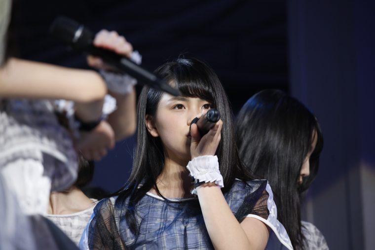 乃木坂46 3期生 ライブ0