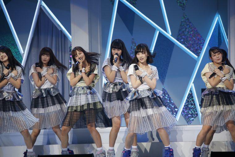 乃木坂46 3期生 ライブ04