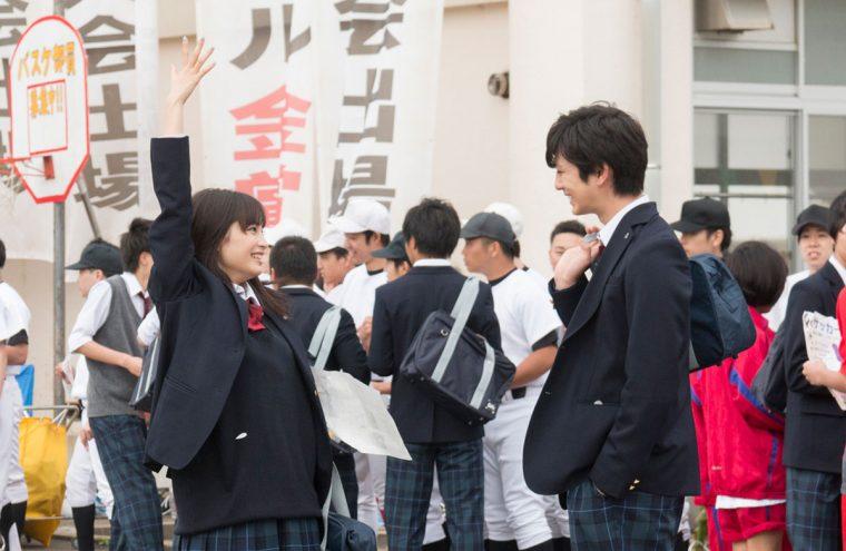 チア☆ダン 〜女子高生がチアダンスで全米制覇しちゃったホントの話〜 サブ11