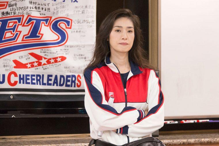 チア☆ダン 〜女子高生がチアダンスで全米制覇しちゃったホントの話〜 サブ5