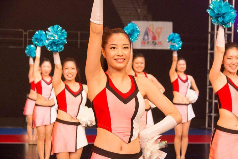 チア☆ダン 〜女子高生がチアダンスで全米制覇しちゃったホントの話〜 サブ2