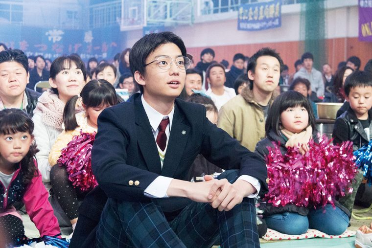 チア☆ダン 〜女子高生がチアダンスで全米制覇しちゃったホントの話〜 サブ10