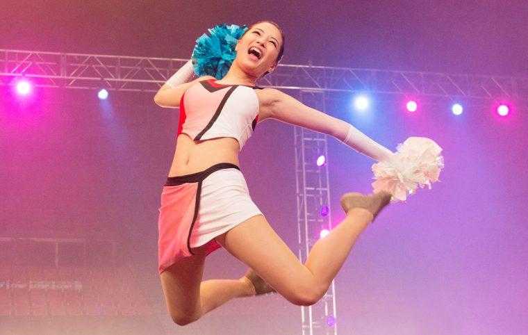 チア☆ダン 〜女子高生がチアダンスで全米制覇しちゃったホントの話〜 サブ1