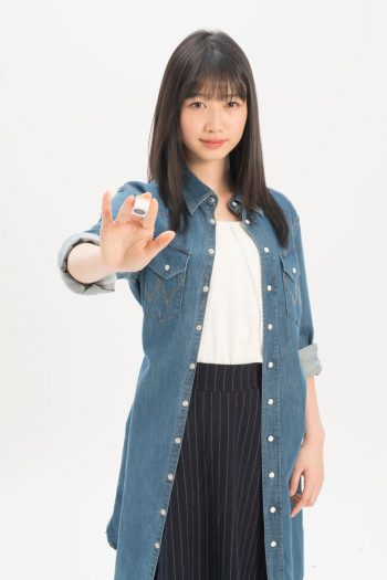 女流闘牌伝 aki -アキ- 特写