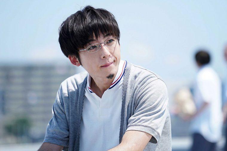 3月のライオン 林田高志(高橋一生)