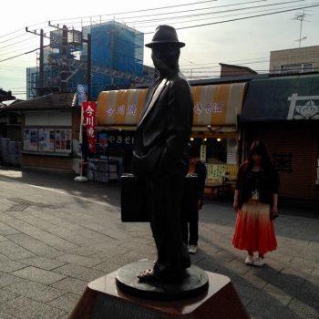 寅さんのふるさと、柴又を訪ねる ツアー2