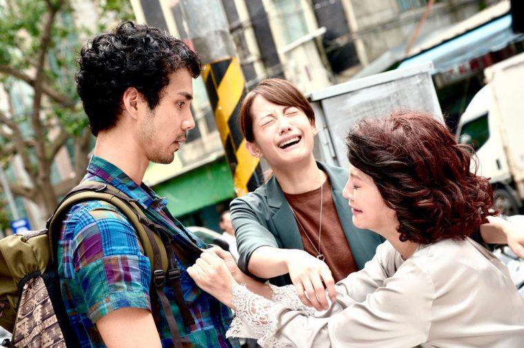 ママは日本に嫁に行っちゃダメと言うけれど。 サブ3
