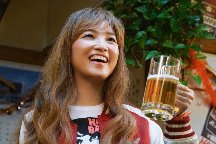 吉田類の「今宵、ほろ酔い酒場で」 サブ3