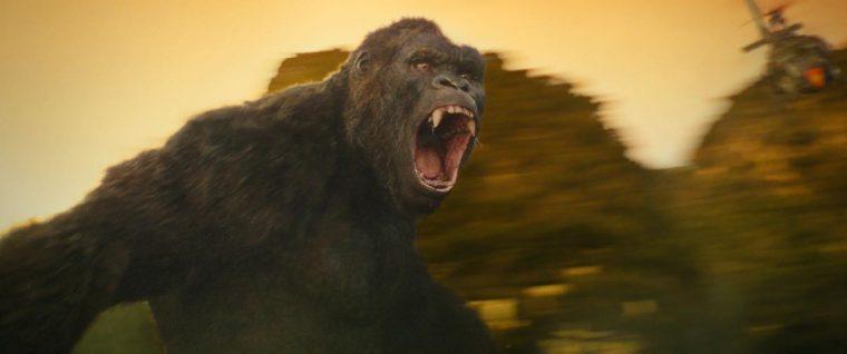 キングコング:髑髏島の巨神 Blu-ray サブ6