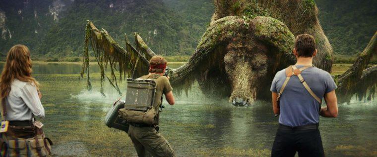 キングコング:髑髏島の巨神 サブ7