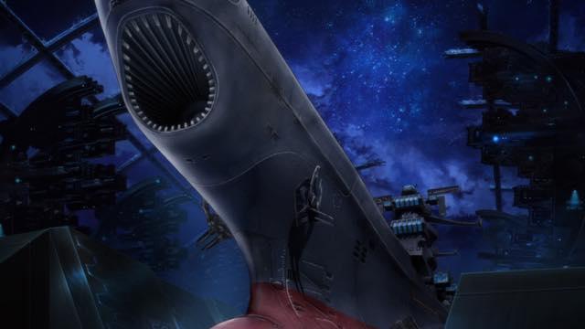 宇宙戦艦ヤマト2202 愛の戦士たち 第二章 発進篇 サブ7